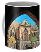 Cathedral Colmar France Coffee Mug