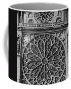 Cathedral De Notre Dame Coffee Mug
