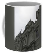 Cathedral II Coffee Mug