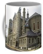 Cathedral In Buffalo Coffee Mug