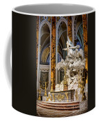 Cathedral Of Chartres Altar Coffee Mug
