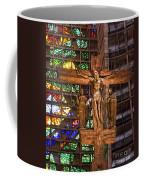 Cathedral Of Rio De Janeiro Coffee Mug