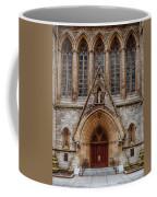 Cathedral Of Saint Joseph Coffee Mug