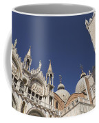 Cathedral Of San Marco  Coffee Mug