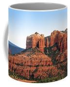 Cathedral Rock 2 Coffee Mug by Ellen Henneke