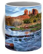 Cathedral Rock II Coffee Mug