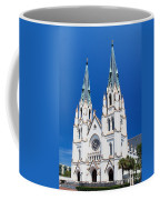 Cathedral, Savannah, Georgia Coffee Mug
