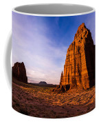 Cathedral Temples Coffee Mug