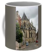 Cathedrale Saint - Cyr - Et - Sainte - Julitte De Nevers Coffee Mug