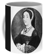 Catherine Howard (1520-1542) Coffee Mug
