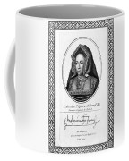Catherine Of Aragon (1485-1536) Coffee Mug