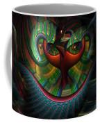 Catitude Coffee Mug
