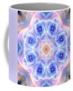 Cats Eye Nebula V Coffee Mug