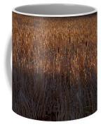 Cattail Bog   #3868 Coffee Mug