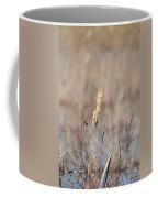 Cattail Gold Coffee Mug