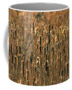 Cattail Marsh Coffee Mug