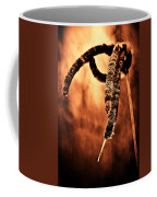 Cattails On Fire Coffee Mug
