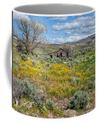 Cattle Camp Coffee Mug