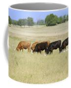 Cattle Grazing Coffee Mug