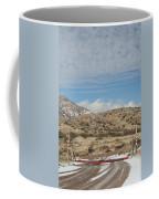 Cattle Guard Coffee Mug