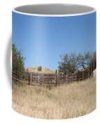 Cattle Pen Coffee Mug
