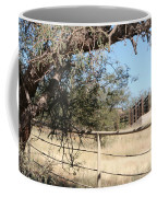 Cattle Ramp Coffee Mug