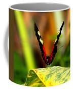 Cattleheart Butterfly  Coffee Mug