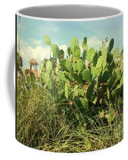 Catus 4 Coffee Mug