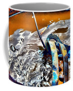 Cauldren Coffee Mug