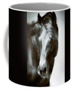 Cautious Curiosity Coffee Mug