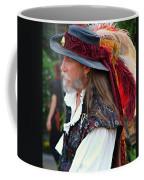 Cavalier  Coffee Mug