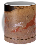 Cave Art Coffee Mug