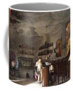 Cave Chapel Coffee Mug