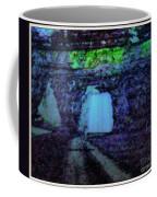 Entering The Dream State Coffee Mug