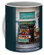 Cave La Tonnelle Coffee Mug