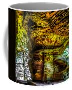 Cave Land Coffee Mug