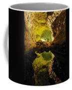Cave On Lanzarote Coffee Mug