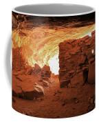 Cave Ruin 2 Coffee Mug