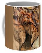 Cavern Path Coffee Mug