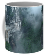 Caving Expedition To Explore The Caves Coffee Mug