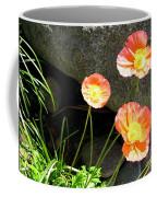 Cavy Poppies Coffee Mug