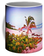 Cayman Island Secret Coffee Mug