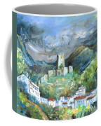 Cazorla 02 Coffee Mug