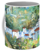 Cazorla 03 Coffee Mug