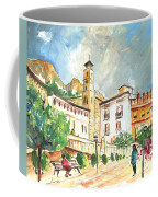 Cazorla 04 Coffee Mug