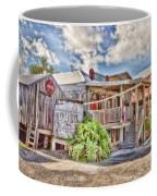 Cecil's Grocery Coffee Mug by Scott Pellegrin