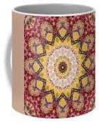 Cecropia Sun 5 Coffee Mug