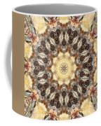 Cecropia Sun 3 Coffee Mug