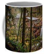 Cedar Creek Grist Mill 2 Coffee Mug