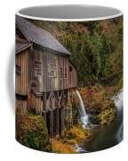 Cedar Creek Grist Mill Coffee Mug